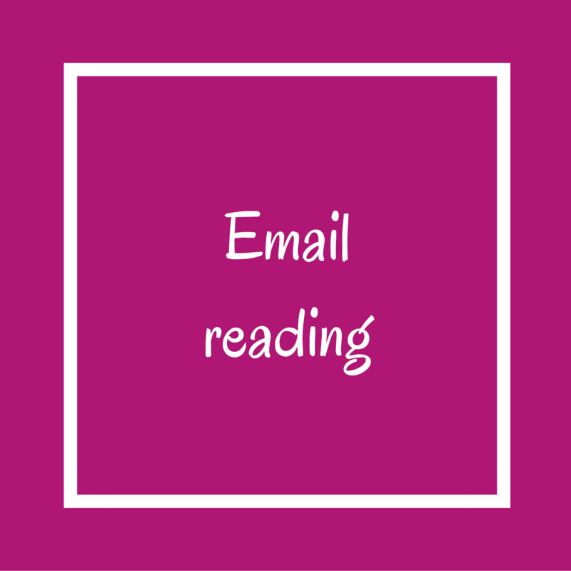 email-reading