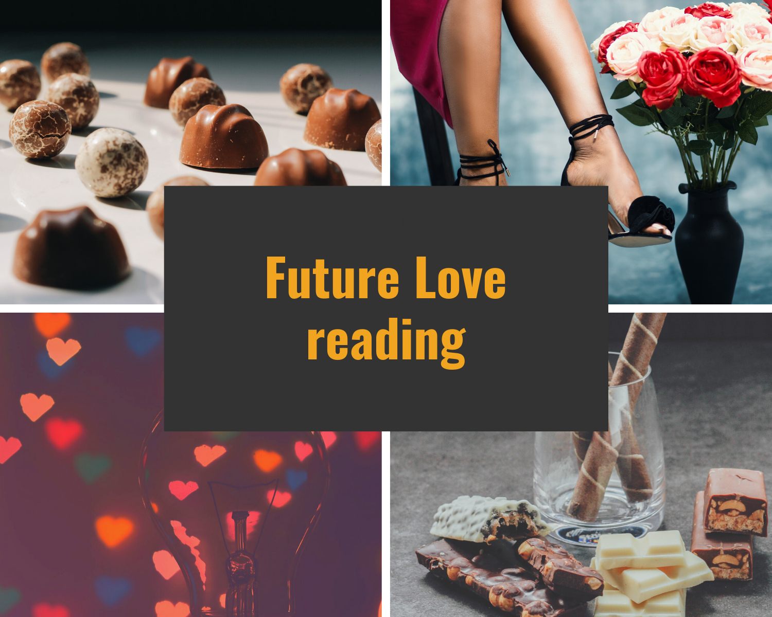 future love reading