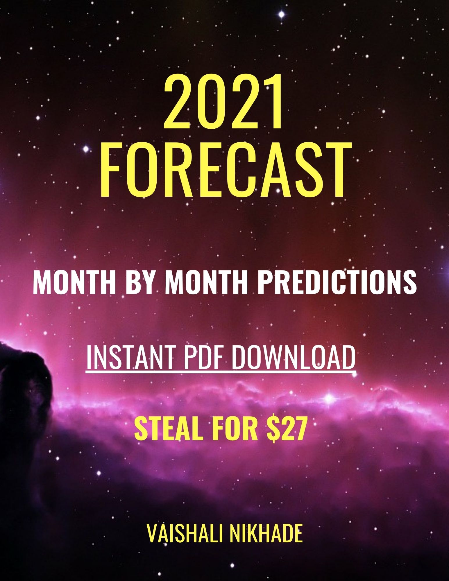 2021 forecast cover